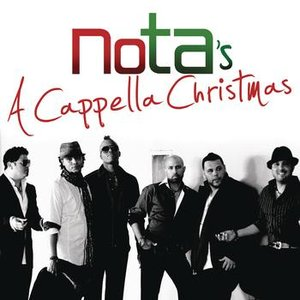 Image for 'NOTA's A Cappella Christmas'