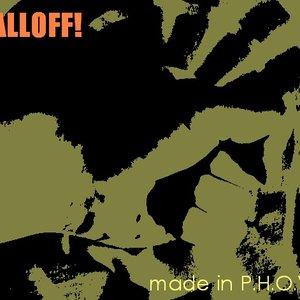 Image for 'made in P.H.O.V.'