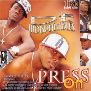 Image for 'Press On'