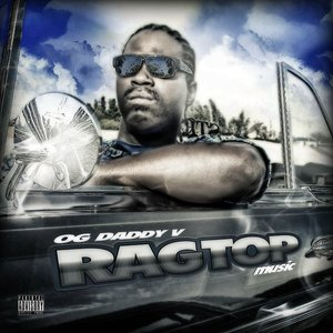 Image for 'Ragtop Music'