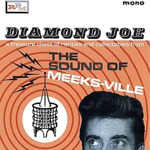 Image for 'Diamond Joe'