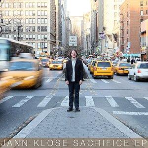 Image for 'Sacrifice - EP'