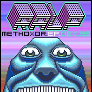 Image for 'Methoxor'