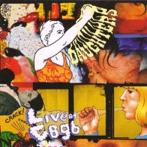 Image for 'Live At CBgb'