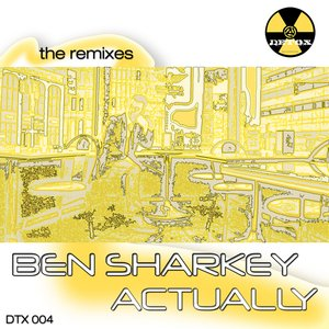 Image for 'Actually - The Remixes'