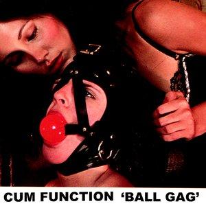 Immagine per 'Ball Gag'