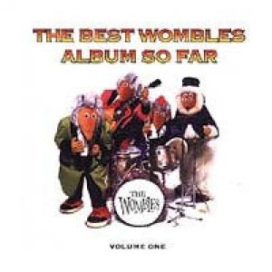Image for 'The Best Wombles Album So Far'