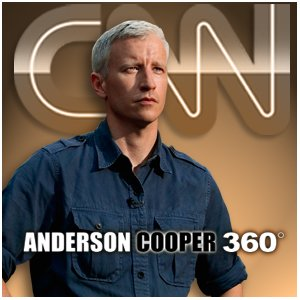 Image for 'Anderson Cooper 360° Daily (Video)'