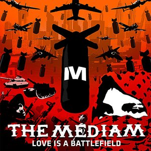 Image for 'Love Is A Battlefield'