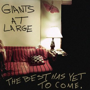 Image for 'The Best Has Yet To Come'