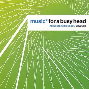 Image for 'Music*For A Busy Head'