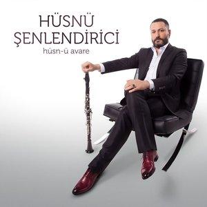 Image for 'Hüsn-ü Avare'