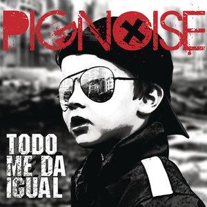Image for 'Todo Me Da Igual'