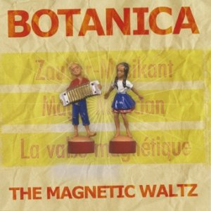 Image for 'The Magnetic Waltz'