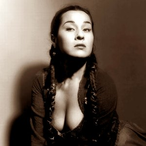 Image for 'Yma Sumac'