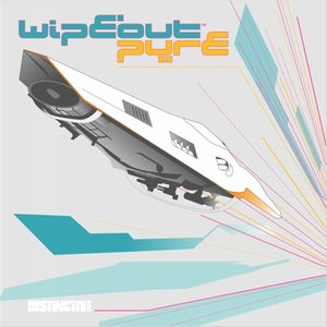 Image for 'Wipeout Pure Soundtrack'