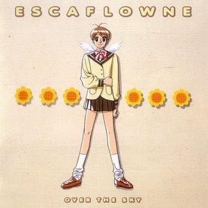 Image for 'The Vision of Escaflowne Original Soundtrack: Over the Sky'