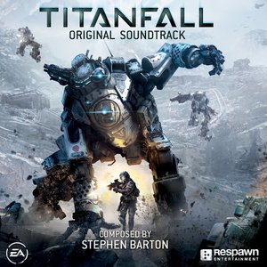 Image pour 'Titanfall Original Soundtrack'