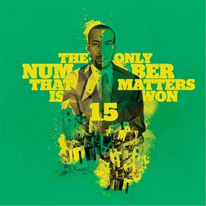 Image for 'The Only Number That Matters Is Won 1.5'