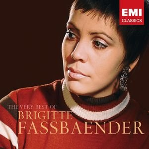 Image pour 'The Very Best Of Brigitte Fassbaender'