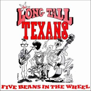 Image for 'Long Tall Texans'