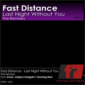 Image for 'Last Night Without You'