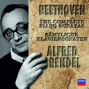 Image pour 'Beethoven: The Complete Piano Sonatas'
