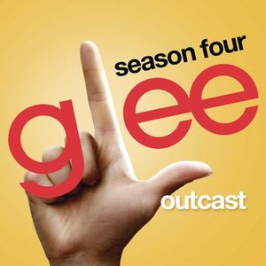 Image for 'Outcast (Glee Cast Version)'