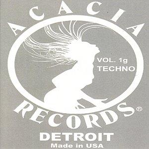 Image for 'Detroit: Acacia Techno Classics 1G'