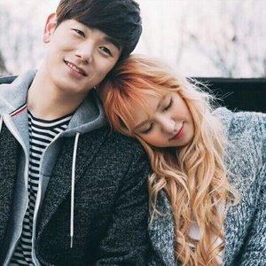 Image for '에릭남, 웬디 (Eric Nam, Wendy)'