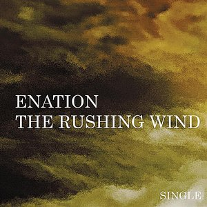 Image for 'The Rushing Wind'