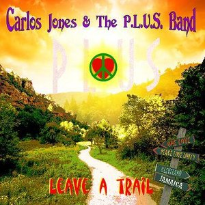 Image for 'Leave A Trail'