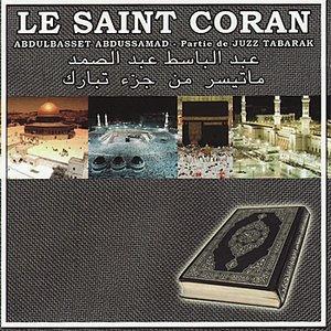 Image for 'Le Saint Coran'