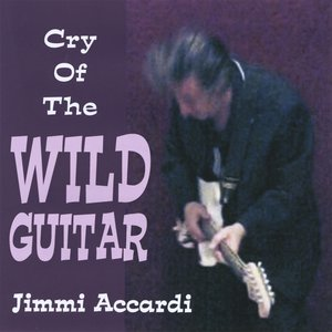 Image for 'Cry of the Wild Guitar'