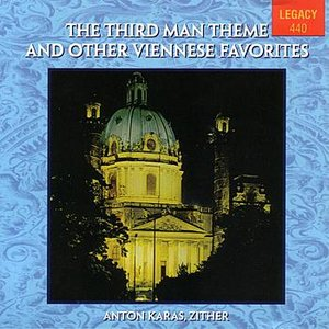 Image for 'The Third Man Theme And Other Viennese Favorites'