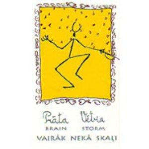 Image for 'Vairāk Nekā Skaļi'