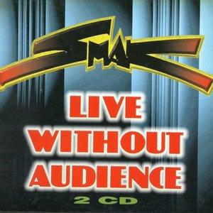 Bild für 'Live without audience'