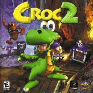 Image for 'Croc 2 Soundtrack'