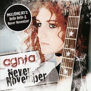 Image for 'Never November'
