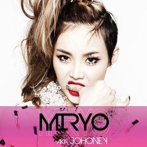 Image for 'MIRYO a.k.a JOHONEY'