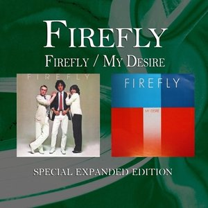 Image for 'Firefly / My Desire (Special Expanded Edition)'