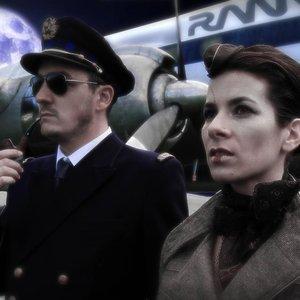Image for 'Royal Air Moon'