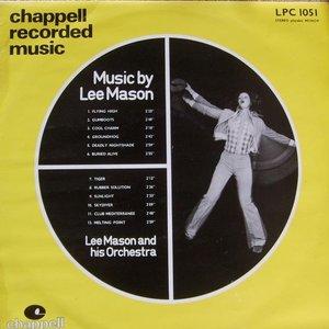 Image for 'Lee Mason'