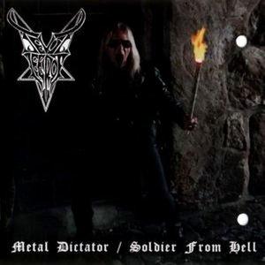 Bild für 'Metal Dictator / Soldier From Hell'