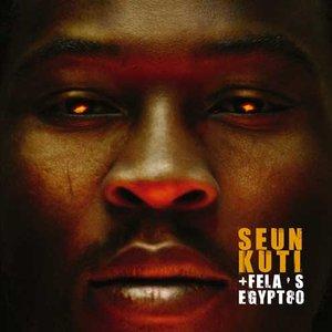 Image for 'Seun Kuti & Fela's Egypt 80'