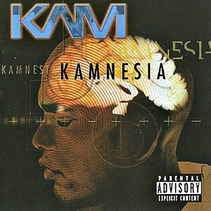Image for 'KAMnesia'