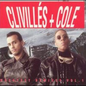 Image for 'Clivilles & Cole'