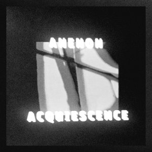Image for 'Acquiescence EP'