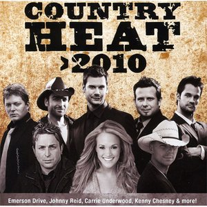 Image for 'Country Heat 2010'