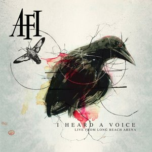 Image for 'I Heard A Voice: Live From Long Beach Arena'
